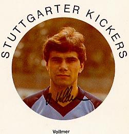Ralf Vollmer 1984
